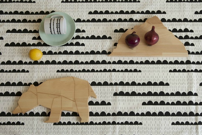 Family Cuttingboards