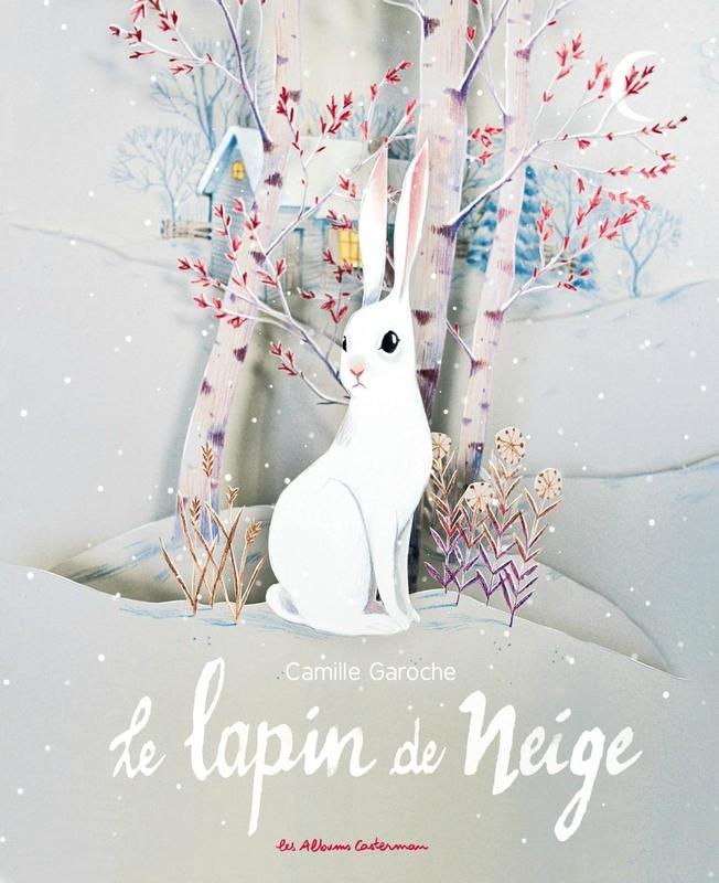le lapin de neige (1)